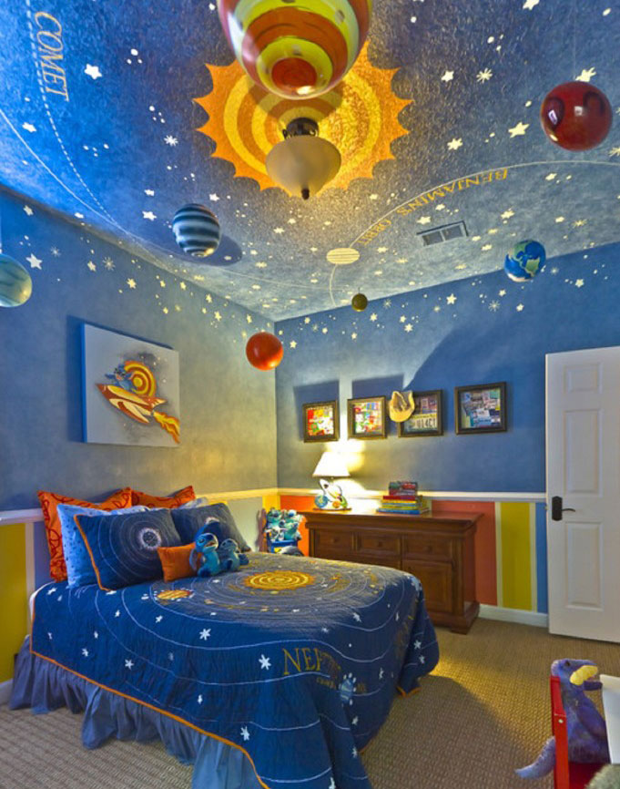 space-room
