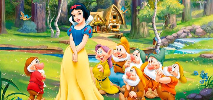 Disney mother quiz