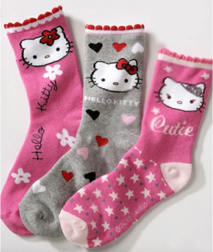 hello-kitty-socks