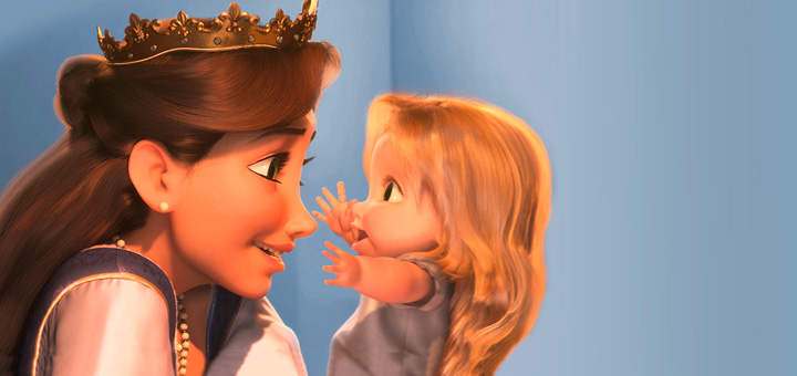 Which Disney Mom Are You Most Like? [QUIZ] –