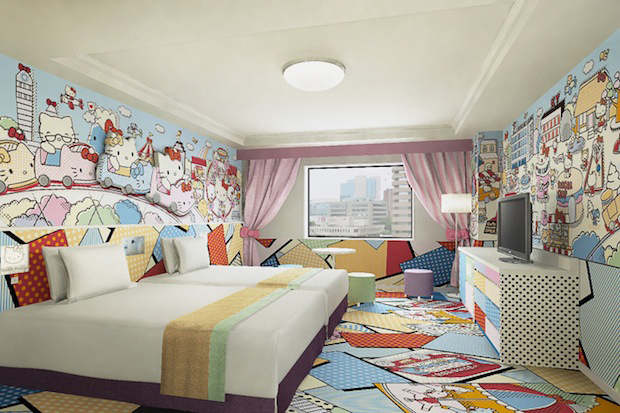 hello-kitty-hotel-room-keio-plaza