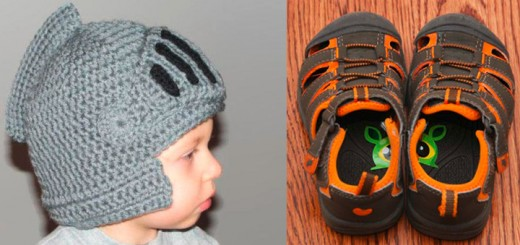 8 clothing hacks every parent needs to know