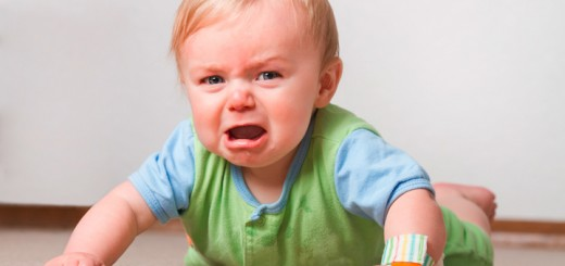 11 Reasons Babies Cry And How To Soothe Them